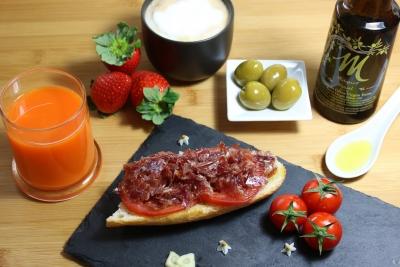 La dieta mediterránea, un estilo de vida