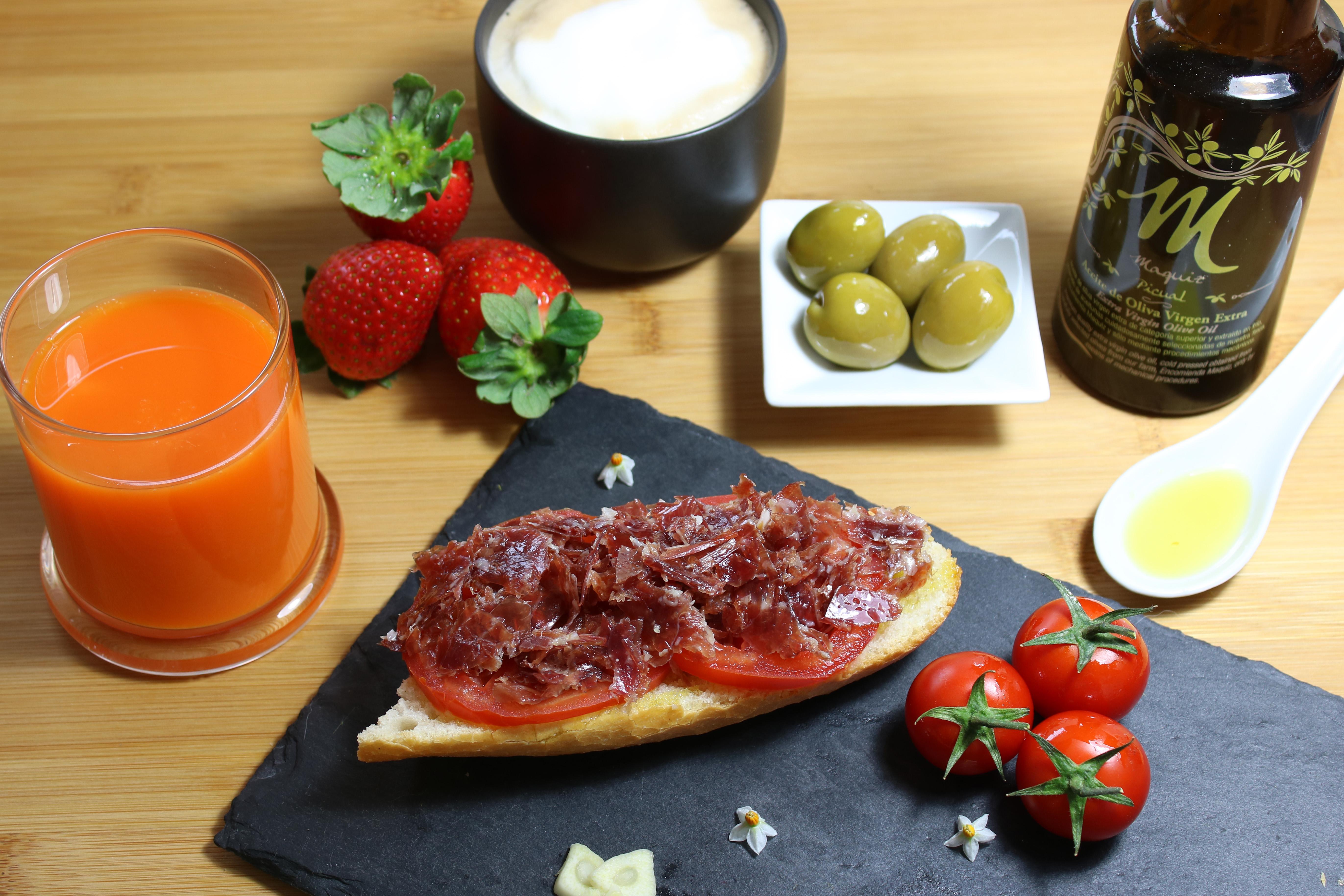 La dieta Mediterránea… Un estilo de vida